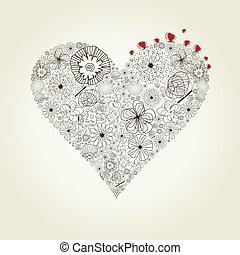 heart3, kasownik
