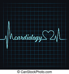 heartbeat make cardiology text