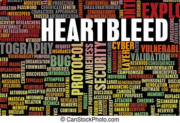 heartbleed, udnytte