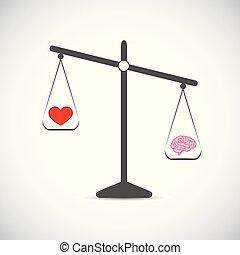 hearth and brain in balance in balance