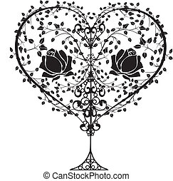 hearth, ornamento