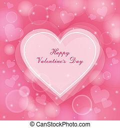 hearts., fond