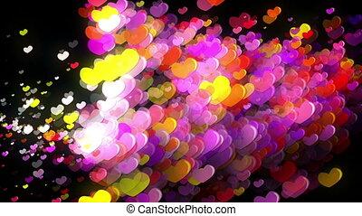 Hearts of Love