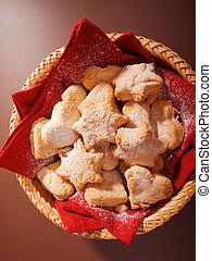 Heartshape Cookies
