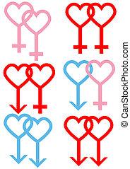 heartsymbols