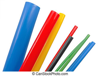 Heat Shrink Tubing to protect cables isolation