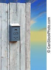 heaven` door