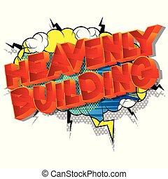 Heavenly Building