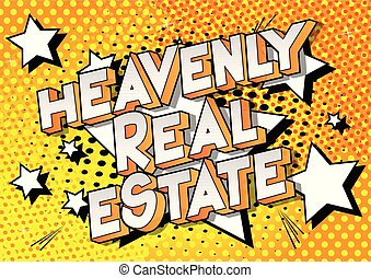 Heavenly Real Estate
