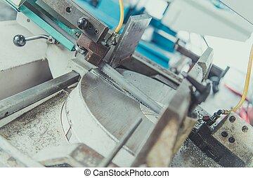 Heavy Duty metal Cutter - Heavy Duty Metal Cutter Closeup ...