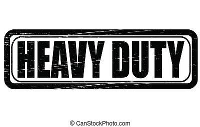 heavy illeték