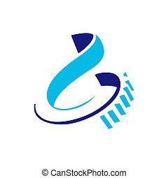 heavy industry sign - Branding identity corporate logo...