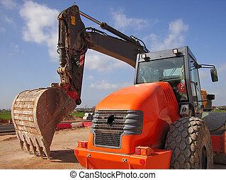 Heavy Machines 2