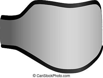 Heavyweight belt