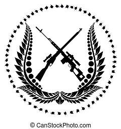 heckenschütze, rifles-1