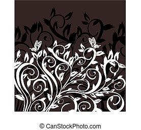 hedgerow pattern