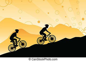 hegy bikers