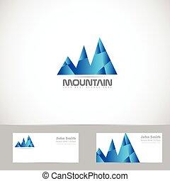 hegy, jel