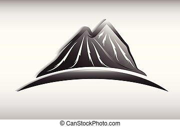 hegyek, tervezés, jel