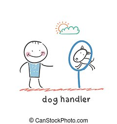 hehler, hund