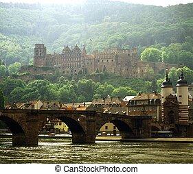 heidelberg, ドイツ