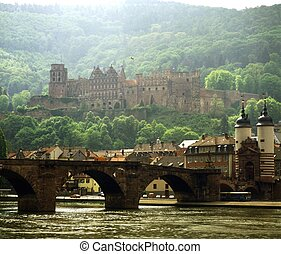 heidelberg, 德国