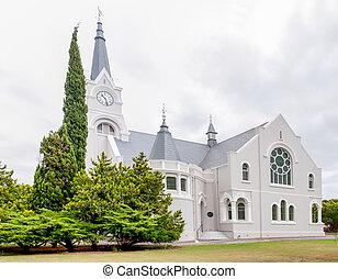 heidelberg, afrika, reformed, hollandse, kerk, zuiden
