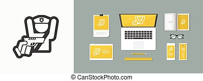 Heist icon