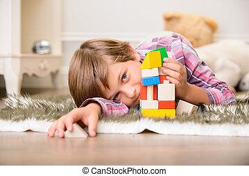 spielende babys teppich wei es teppich zwei babys spielende. Black Bedroom Furniture Sets. Home Design Ideas