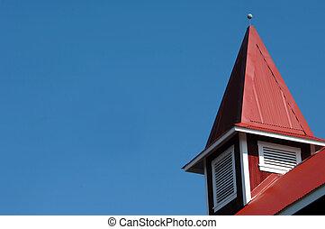 Helani Congregational Church