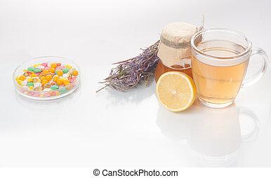 helbrägdagörelse, örtar, alternativ medicin