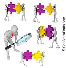 held, i, teamwork