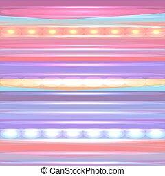 helder, kleurrijke, abstract, achtergrond
