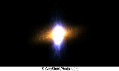 helder licht