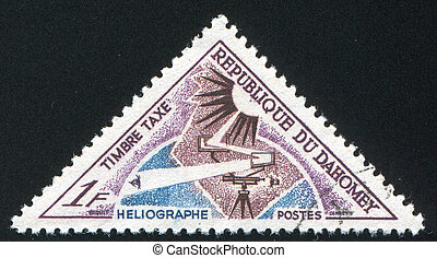 heliograph