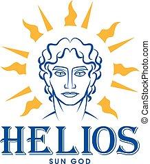 7a24a97b81 Helios Διανυσματικά γραφικά Clipart. 53 Helios Διατίθενται ...