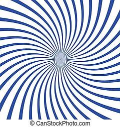 Helix vector background