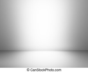 helling, grijs, interieur, kamer