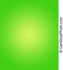 helling, groene achtergrond, circulaire