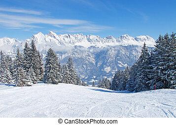 helling, skien