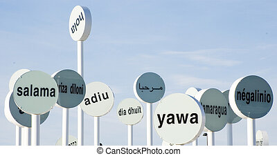 Hello lollipop languages