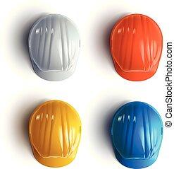 helmet set 2