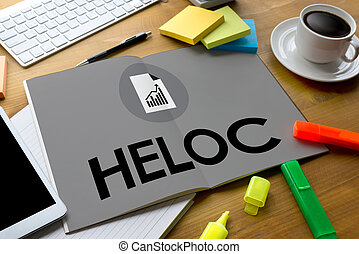 HELOC (Home Equity Line of Credit)