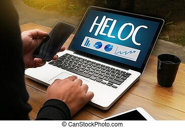 heloc, (home, jogosság, egyenes, közül, credit)