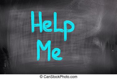 Help Concept