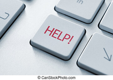 Help Key