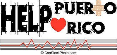 Help Puerto Rico Banner 2