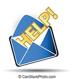 Help symbol
