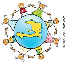 Help the Children of Haiti