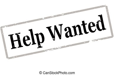 help wanted clip art vector graphics 778 help wanted eps clipart rh canstockphoto com Important Clip Art help wanted sign clipart